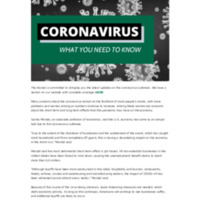 Understanding the economic impact of coronavirus - The Rocket.pdf